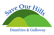 Save Our Hills Dumfries & Galloway